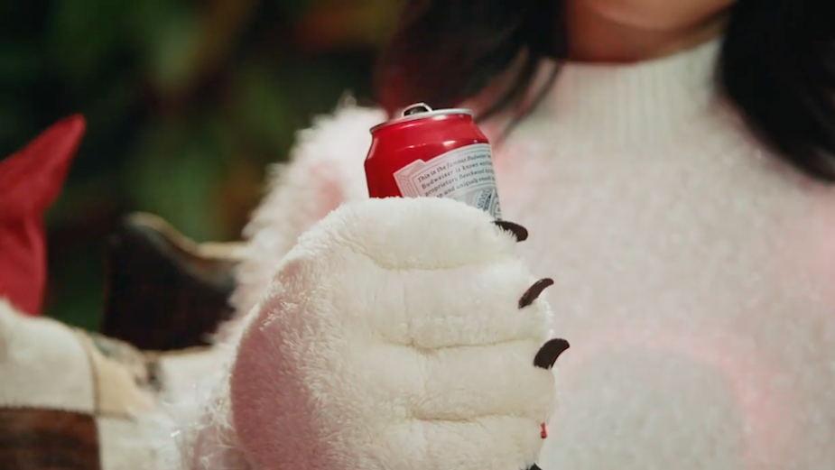 Serviceplan Shanghai and Budweiser Innovate Unique Ways to 'Unleash Your Home Party Animal'