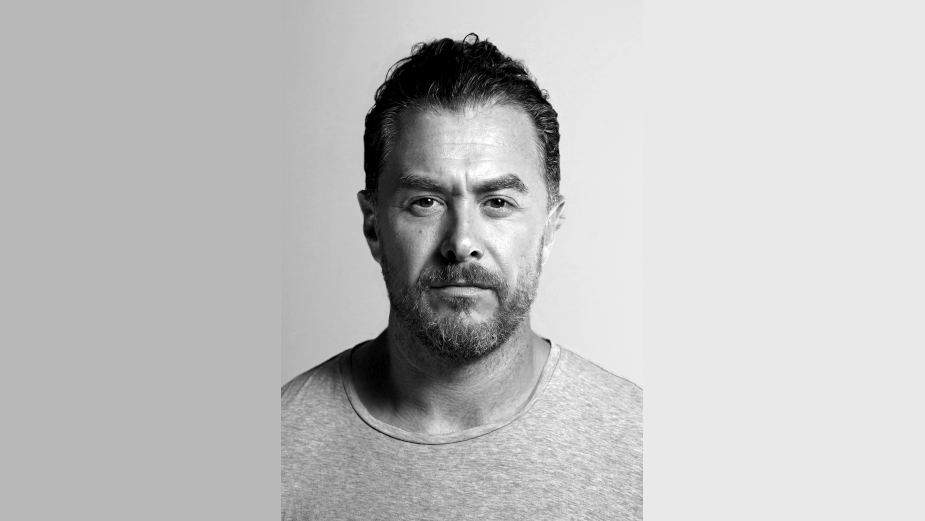 Visual Expert James Taylor Joins the Umbrella Collective