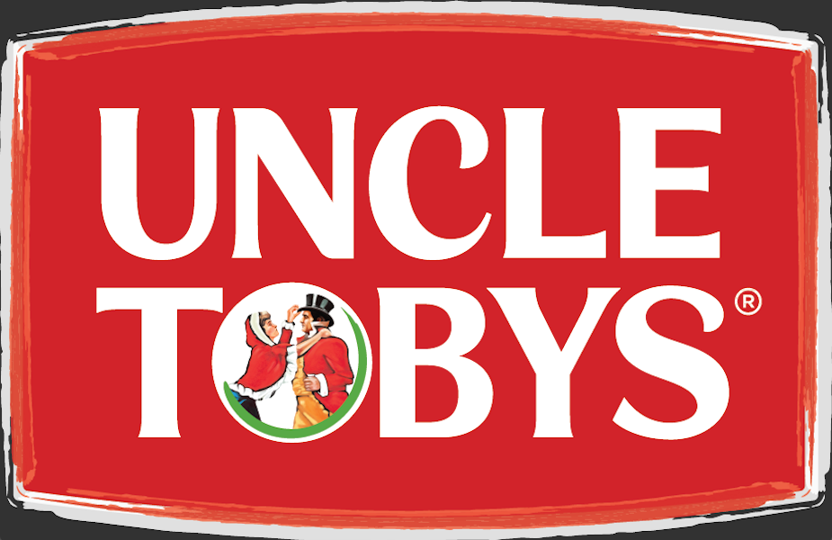 Uncle Tobys Extends Ogilvy's Remit Beyond Snacks to Cereals