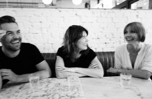 Former Grey London Trio Launches Uncommon Creative Studio