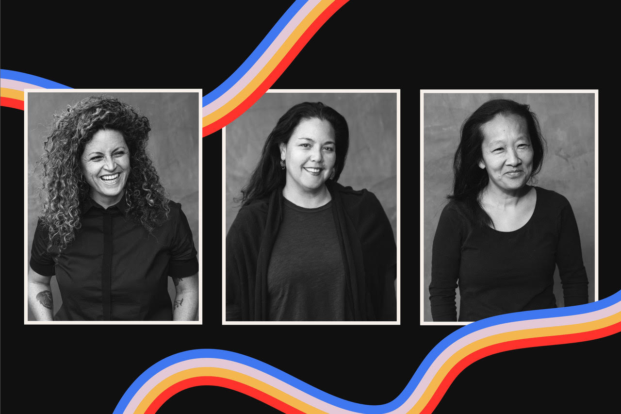Driven by Industry Change, Renowned Creative Trio Launches Unicorns & Unicorns Collective Studio