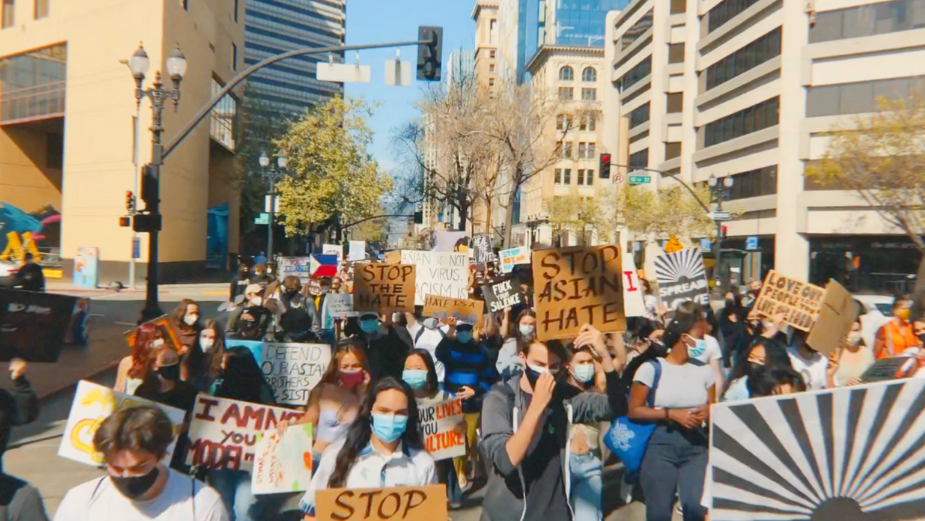 Unite The Bay #StopAsianHate: An Incredible Awareness Film Featuring Taylor Takahashi