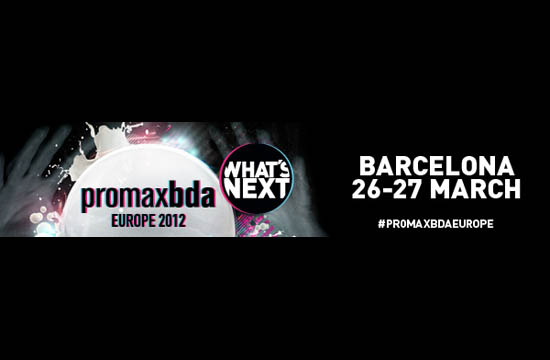 Finalists Of The PromaxBDA Europe Awards Announced
