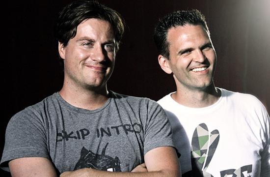 Saville Signs Directing Duo Alex & Steffen