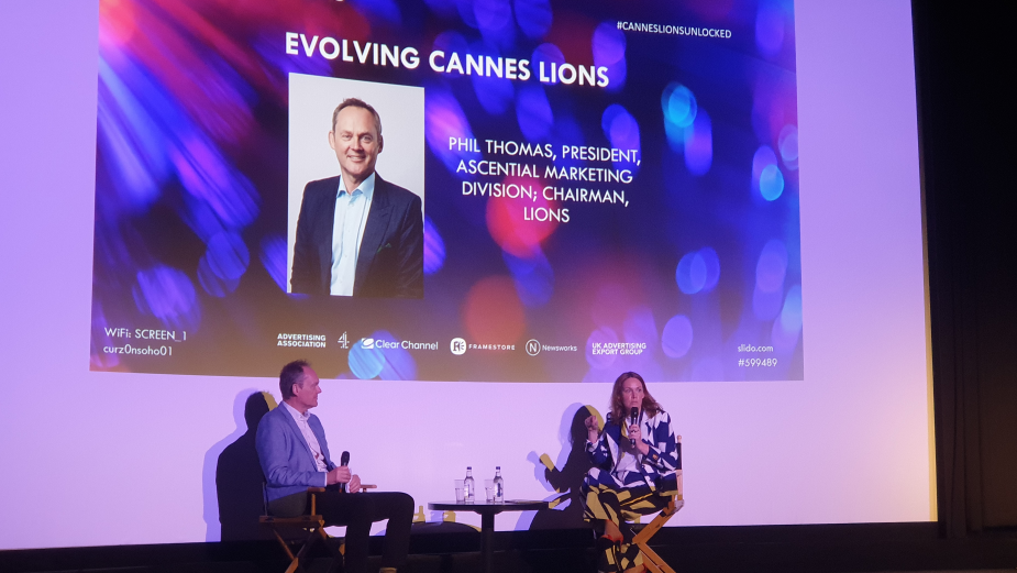 6 Things We Learnt From Cannes Lions Unlocked