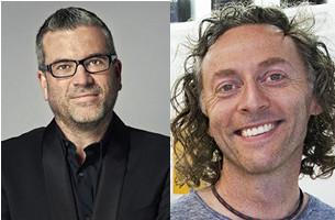 LIA Announces Matt Eastwood & John Mescall as 2015 Jury Presidents