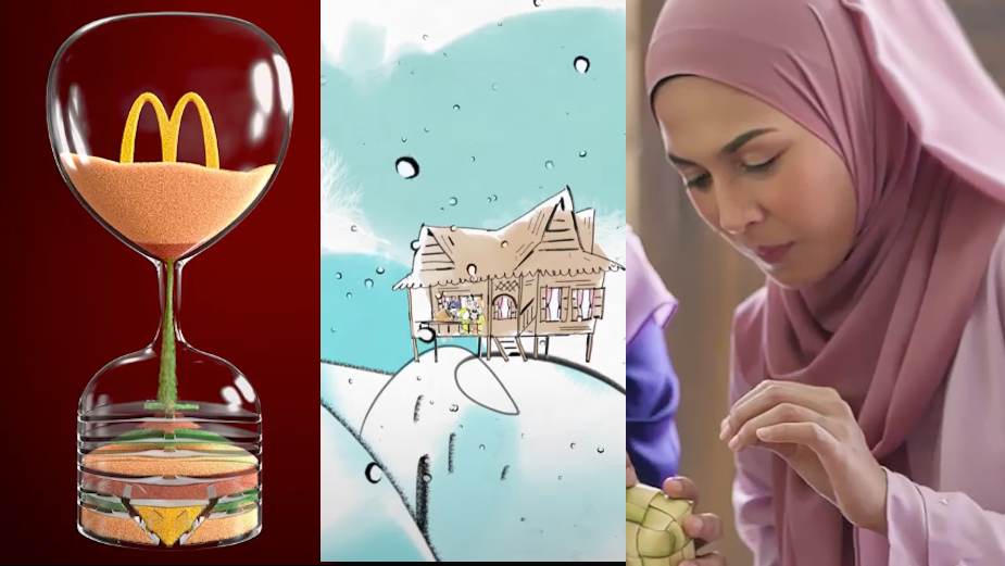 A Round-Up of 2020's Ramadan and Eid Campaigns
