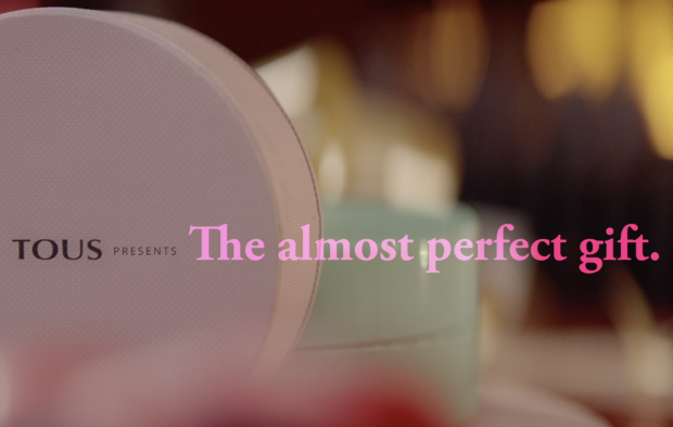 Emma Roberts Receives 'The Almost Perfect Gift' this Christmas from TOUS