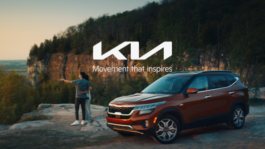 Kia Canada's Rebrand Inspires a New Look at Retail
