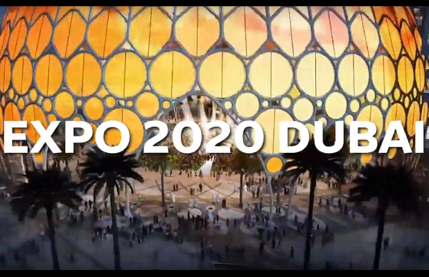 Expo 2020 Teams with Informa to Host at Dubai Exhibition Centre