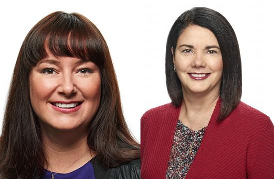 FCB Health's Mosaic Group Appoints Two EVPs and Co-MDs