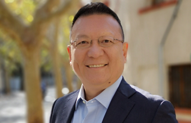 Geometry Appoints Jesse Lin as APAC CEO