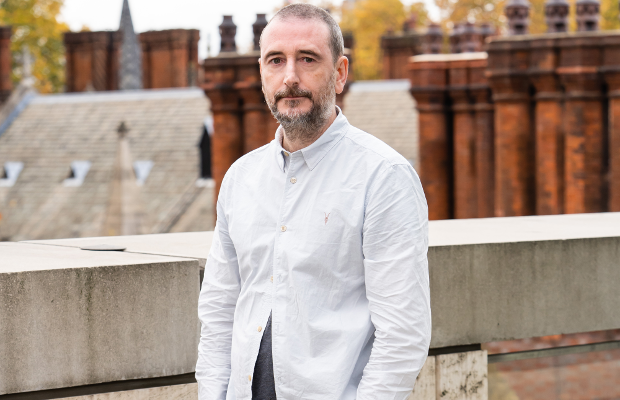 Graphic Designer Kerry Roper Joins Saatchi & Saatchi London