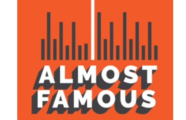 'Almost Famous' Podcast Sheds Light on Celebrities' Non-Famous Families