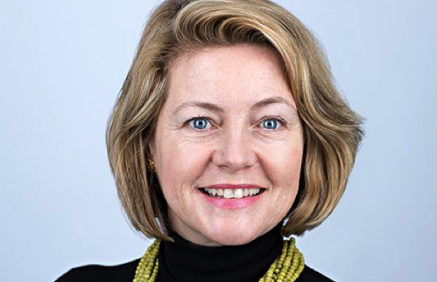 Salamandra.uk CEO Listed in UK's Top 100 Female Entrepreneurs