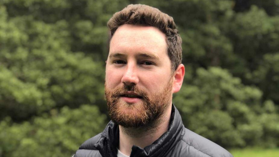 Meet the Technologists: David Cooper