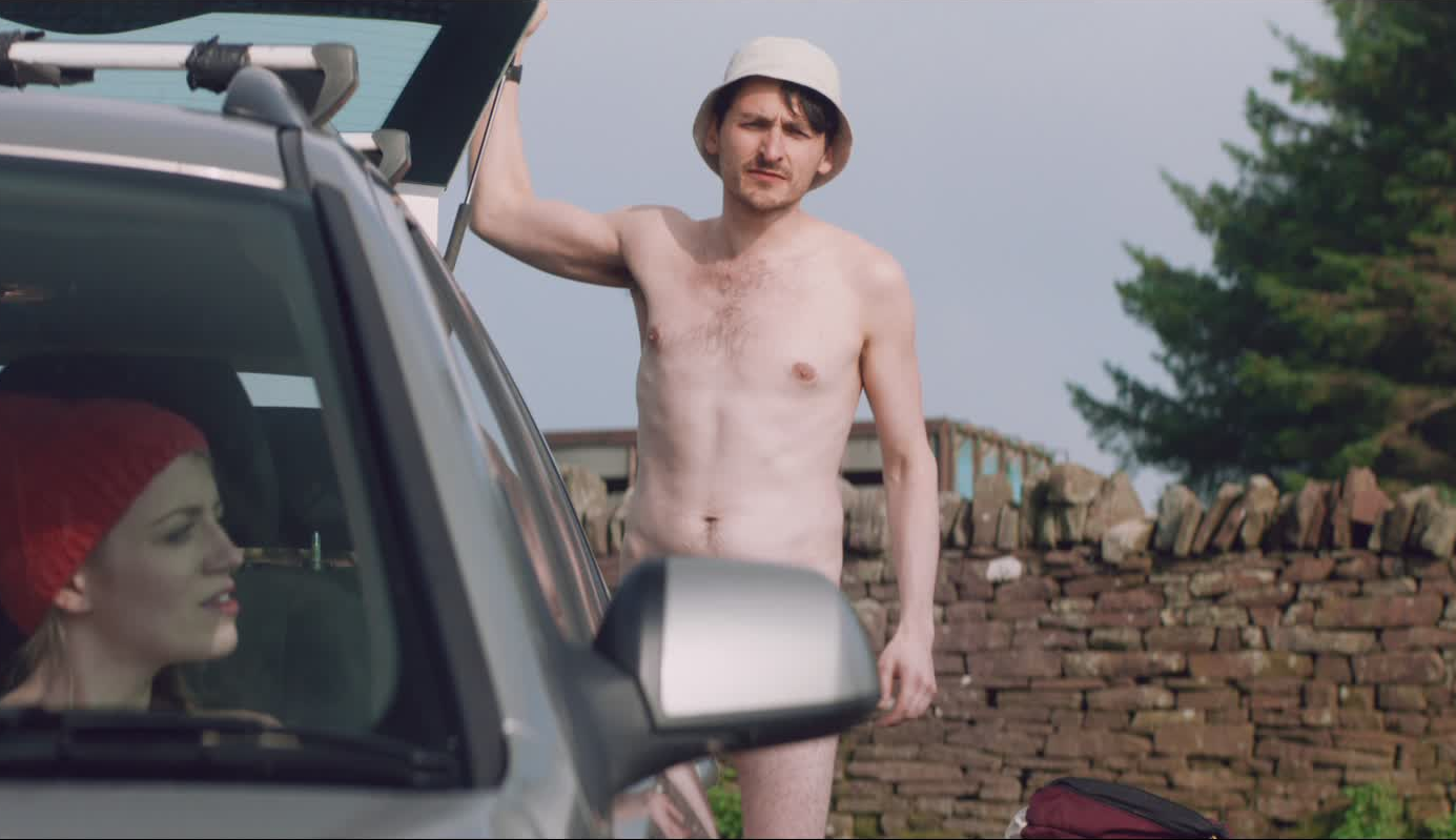 BBC + App Helps Hiking Naturists in Comedic New Ad by ENVY Advertising