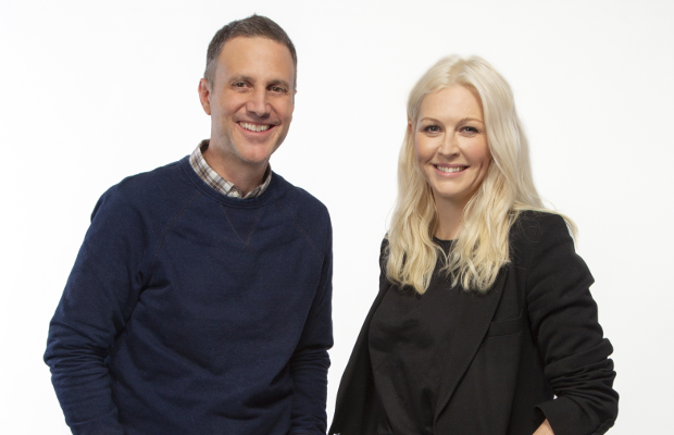 Justine Armour Joins Grey New York as Chief Creative Officer
