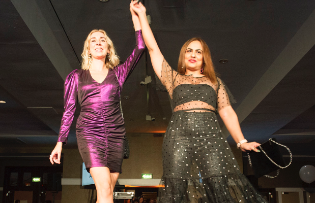 NABS Fashion Show Raises £25,000 to Support Advertising and Media Workers