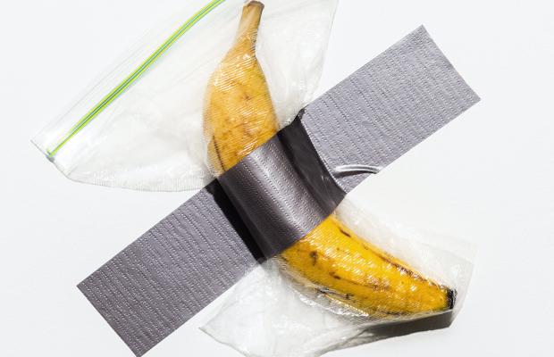Glad Flex'n Seal Go Bananas for #ProtectsBanana