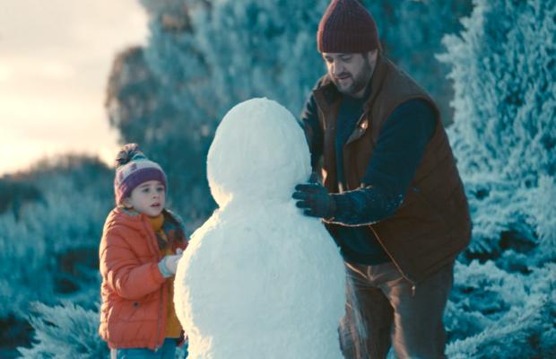 Sia Soundtracks France Télévisions Christmas Spot