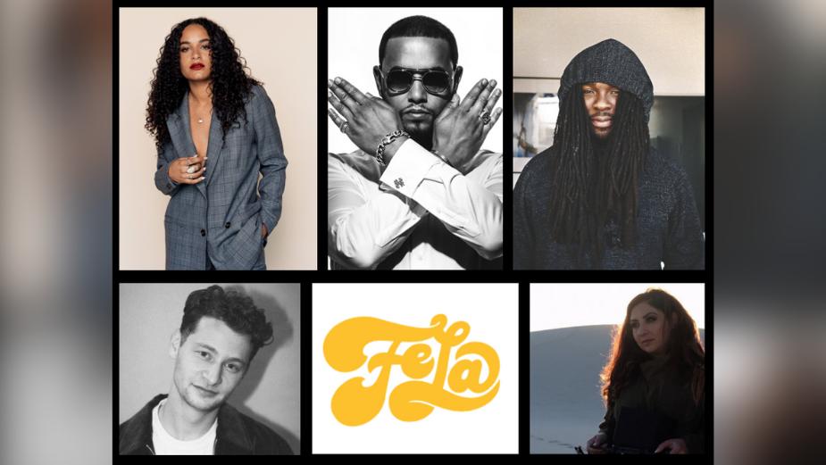 Inclusive Toronto-Based Production Company FELA Raises its Flag in the US