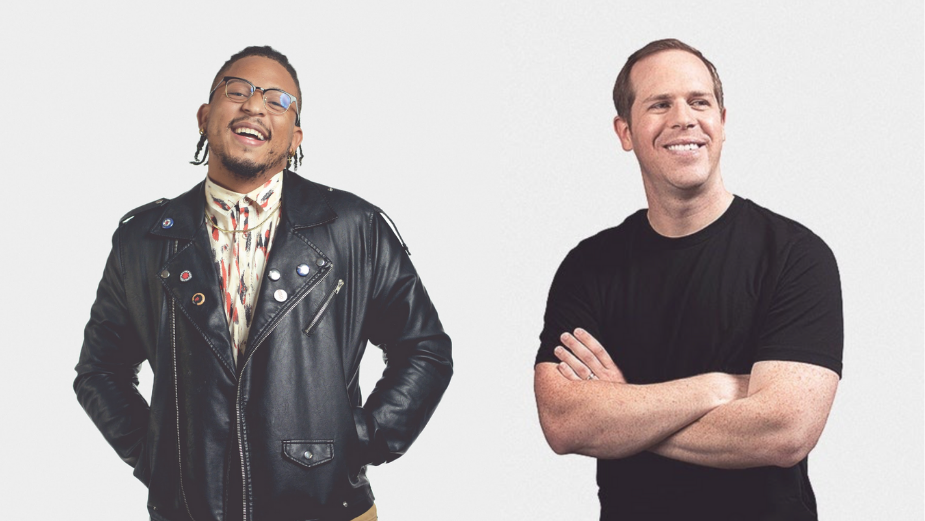 Austin Scott and Richard Harris Join Independent Creative and Performance Agency Union
