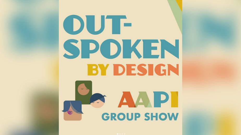 Designers Create #StopAsianHate Art Show to Mark AAPI Heritage Month