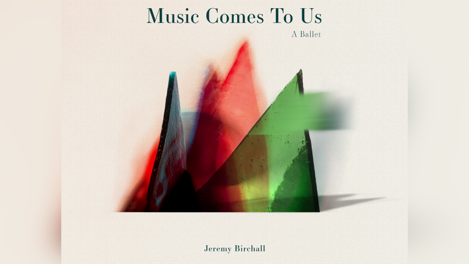 Manners McDade's Jeremy Birchall Releases Debut Album