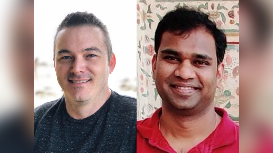 Alkemy X Expands VFX Team with the Addition of ILM Alum Abhijeet Nawsagare and Brandon Young