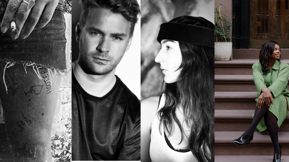Fresh Film Announces Bolstering of Global Roster with 4 New Signings