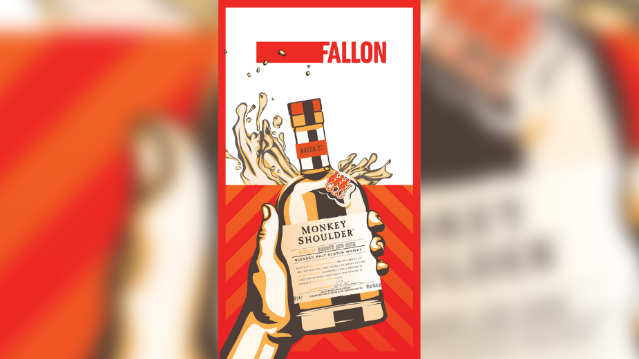 Monkey Shoulder Whisky Taps Fallon as Global and US Creative Agency of Record