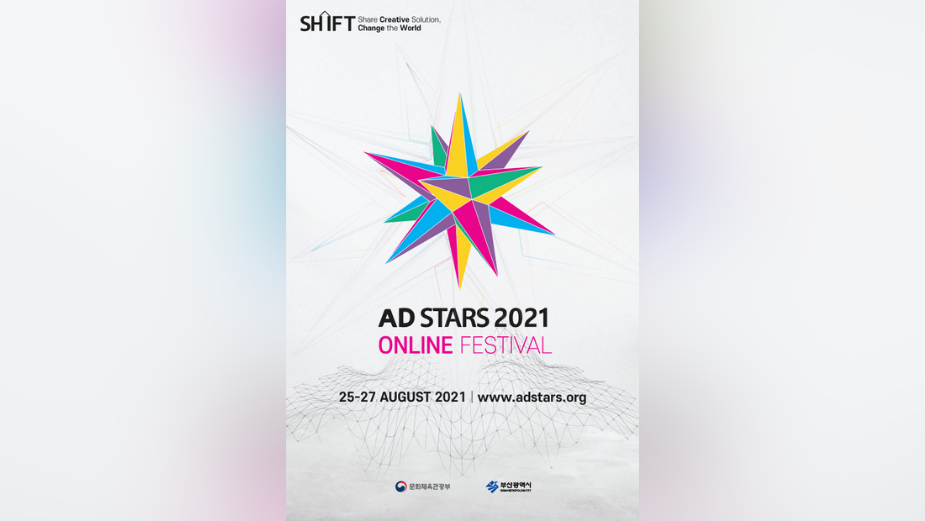 AD STARS 2021 Unveils Lineup of Speakers for Online Festival
