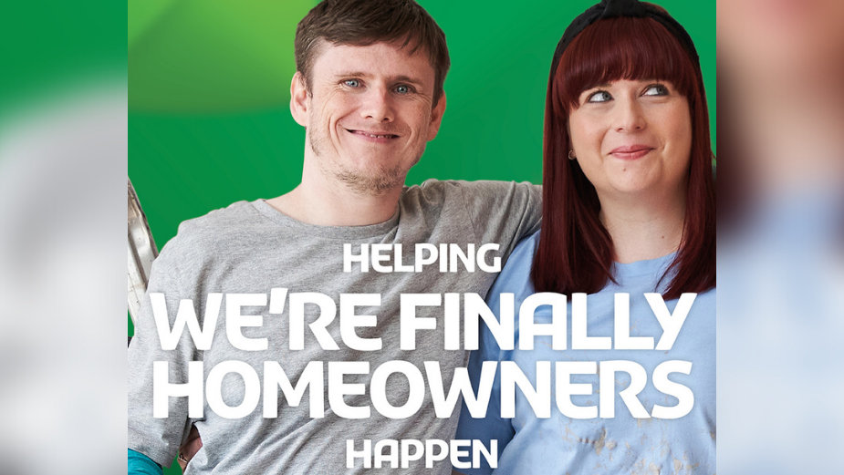Yorkshire Building Society Shows How It's Helping Real Life Happen
