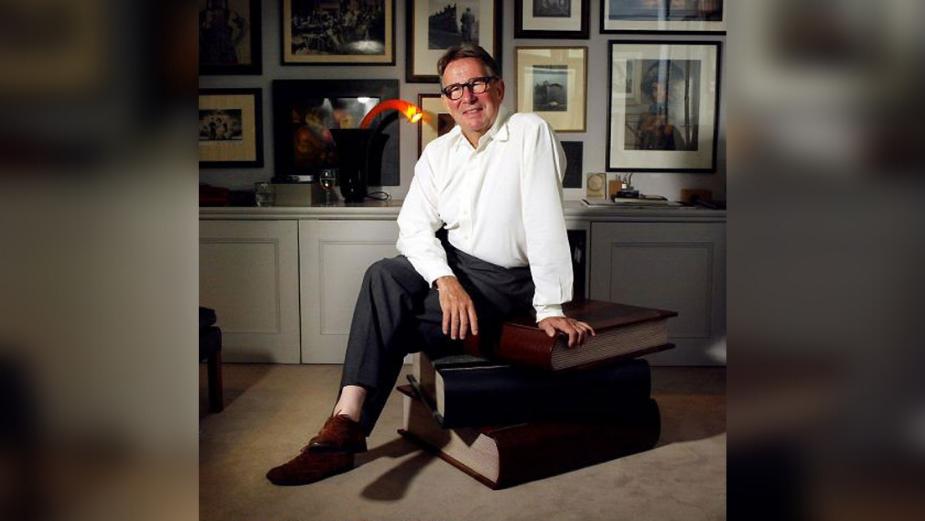 My Creative Hero: Paul Arden