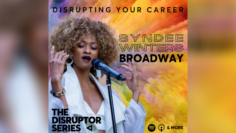 TBWA's Disruptor Series Podcast Celebrates New Milestones this Women's History Month