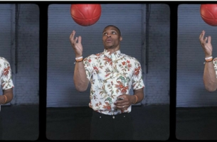 Glassworks Amsterdam Unites With Tumi and NBA Megastar Russell Westbrook in New Campaign