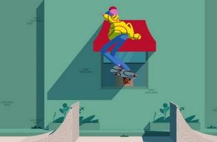 Le Cube Creates Animated World for McDonald's Brazil World Free-Car Day Celebration