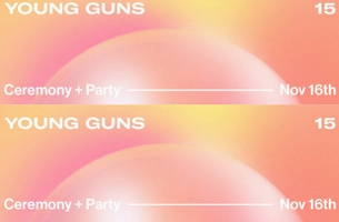 The One Club For Creativity Announces 15 Young Guns Finalists