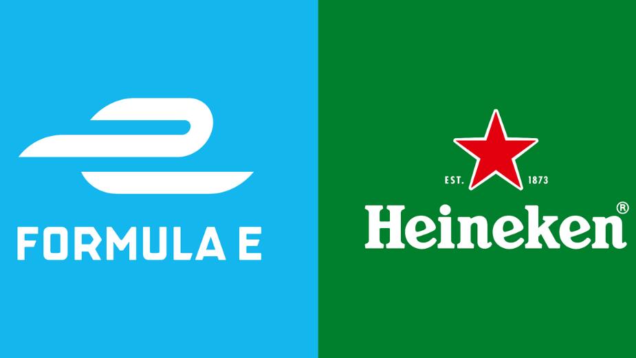 The Heineken 'Greener Bar' Launches at the 2021 Heineken London E-Prix