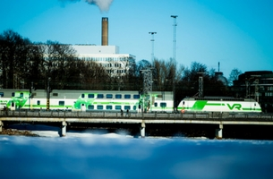 Finnish Railways Brings 'Murder On The Orient Express' To Life On A Moving Escape Train