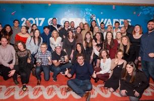 The Global Awards Announces 2017 Award Winners