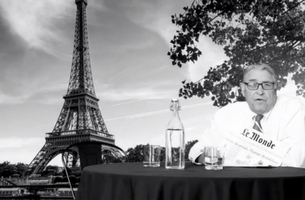 CP+B takes Chuck Porter to Paris to Launch The Big Ad Gig