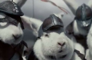 Your Shot: How BBDO Paris Paid Homage to Cinematic Legends by Making Clothes for Rabbits
