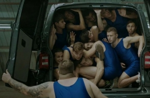 DDB Denmark's New Volkswagen Transporter Commercial Honours The Vehicle's 70 Year History