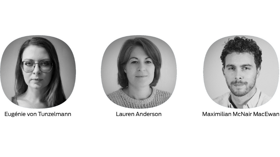 Framestore Announces Three Key Promotions Within Its Immersive Team