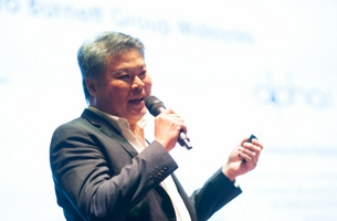 Publicis One Appoints Andrew Leong To Newly-Created Role of Growth Officer for Media
