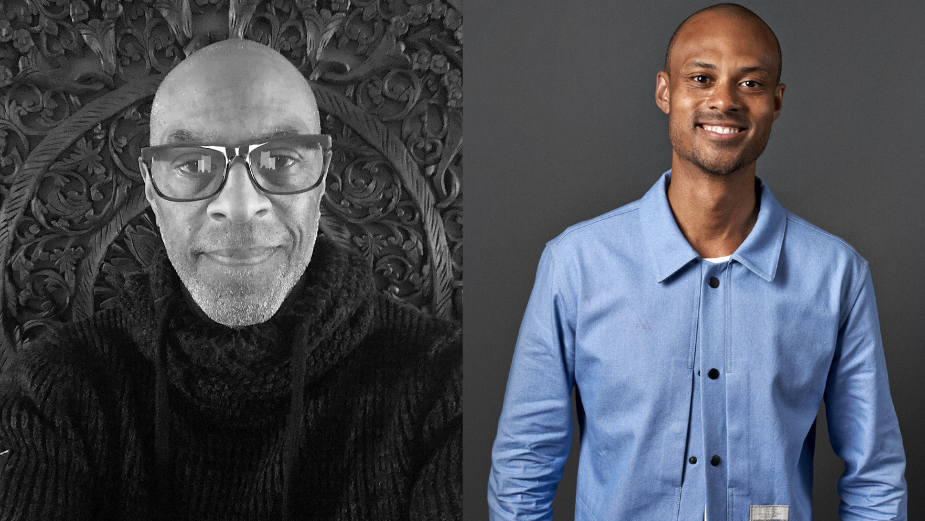 The Martin Agency's Danny Robinson and W+K's Max Stinson Join The One Club Board of Directors