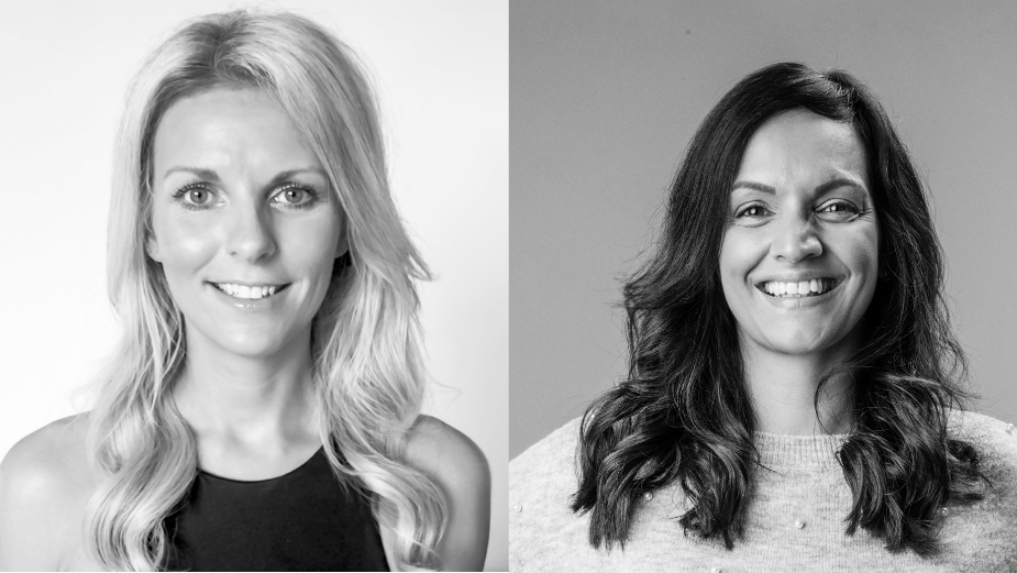 Momentum Worldwide Promotes Anna Dalziel and Anna Scholes