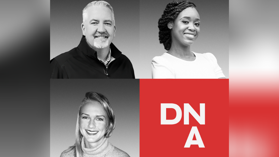 DNA Hires W+K Vet Alex Dobson as Director of Media and Comms Planning
